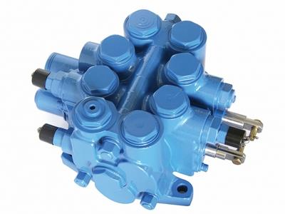 DL20 Sectional Directional Control Valve