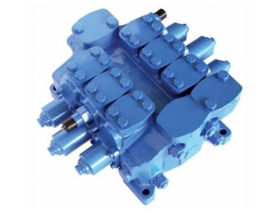 DL25Y Sectional Directional Control Valve