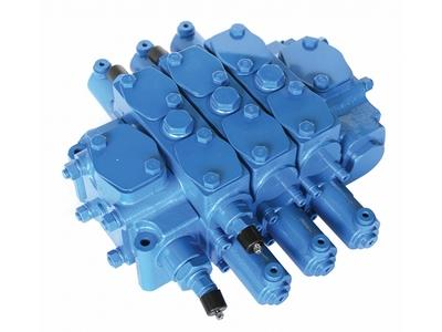 TDV25 Sectional Directional Control Valve