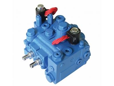 CDV15G Sectional Directional Control Valve