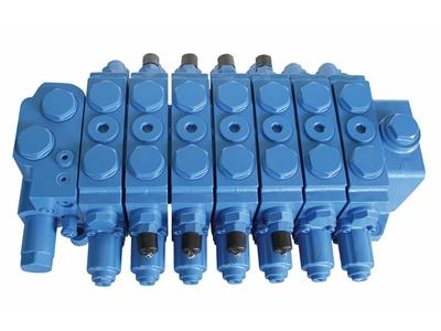 DLV20 Sectional Directional Control Valve